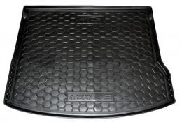 GAvto Коврики в багажник Mazda M3 (2013>) (хетчбэк)