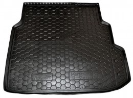 GAvto Коврики в багажник Mersedes W 211 (седан)