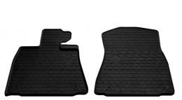 Stingray Коврики резиновые Lexus IS 2013- передние