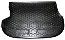 GAvto Коврики в багажник Mitsubishi Outlander (2003>)