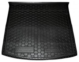 GAvto Коврики в багажник Mitsubishi Outlander (2012>) (с органайзер.)