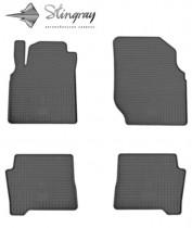 Stingray Коврики резиновые Nissan Almera Classic 2006-2012