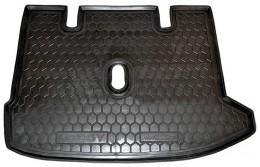 GAvto Коврики в багажник Renault Lodgy (2013>)