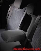 Favorite Чехлы на сидения SKODA Octavia A5 2010-2012