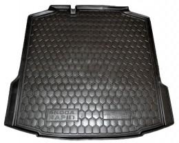 GAvto Коврики в багажник Skoda Rapid (лифтбэк)