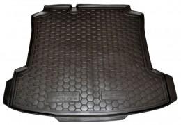 GAvto Коврики в багажник Volkswagen Polo (2010>) (седан)