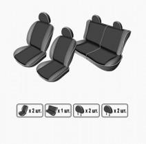 EMC-Elegant Чехлы на сидения Chery Tiggo 5 (T21) с 2015