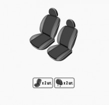 EMC-Elegant Чехлы на сидения Citroen Berlingo (1+1) 2002-08 г