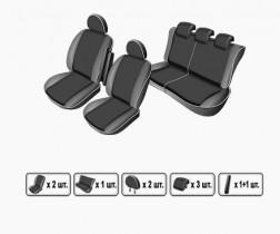 EMC-Elegant Чехлы на сидения Citroen Berlingo 2016 г