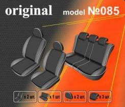 EMC-Elegant Чехлы на сидения Fiat Doblo Panorama Maxi с 2000-09 г
