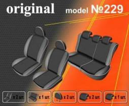 EMC-Elegant Чехлы на сидения Hyundai I 30 c 2007-12 г