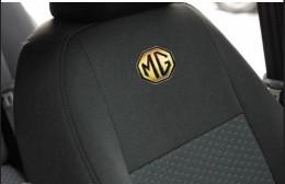 EMC-Elegant Чехлы на сидения MG 350 c 2010 г