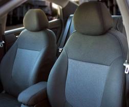 EMC-Elegant Чехлы на сидения Smart ForTwo с 1998-2007 г.