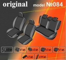 EMC-Elegant Чехлы на сидения Toyota Camry 40 с 2006-11 г