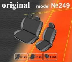 EMC-Elegant Чехлы на сидения Volkswagen LT 46 (1+2) с 1996-2006 г
