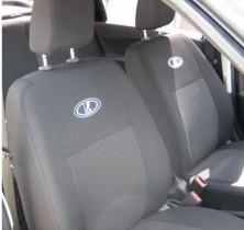 EMC-Elegant Чехлы на сидения ВАЗ Lada Granta 2190 c 2011 г