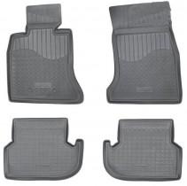 Unidec Коврики салонные для BMW 5 (F10) (2013)