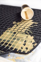 EL TORO Резиновые коврики в салон LandRover Discovery Sport 2014-