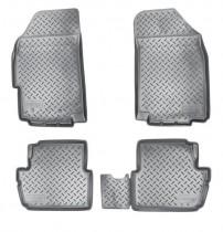 Unidec Коврики салонные для Chevrolet Spark (2011)