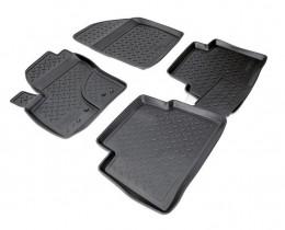 Unidec Коврики салонные для Ford C-Max (2003-2010)