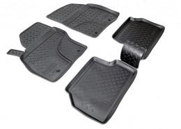 Unidec Коврики салонные для Ford Focus II (2008-2011)