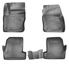 Unidec Коврики салонные для Ford Focus III 3D (2015)