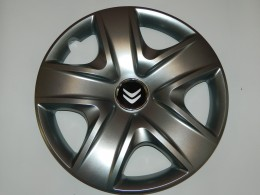SKS 500 Колпаки для колес на Citroen R17 (Кмплект 4 шт.)