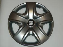 SKS 500 Колпаки для колес на Seat R17 (Комплект 4 шт.)