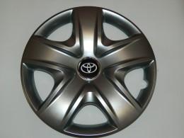 SKS 500 Колпаки для колес на Toyota R17 (Комплект 4 шт.)