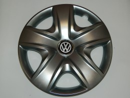 SKS 500 Колпаки для колес на Volkswagen R17 (Комплект 4 шт.)