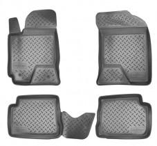 Unidec Коврики салонные для Hyundai Getz (TB) (2002-2011)