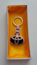 Брелок для автоключей Toyota