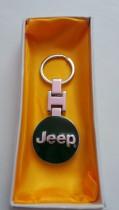 Брелок для автоключей Jeep