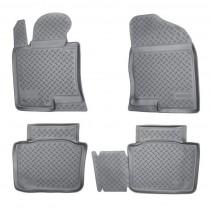 Unidec Коврики салонные для Hyundai Sonata (YF) (2010)