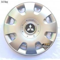 SKS 107 Колпаки для колес на Mitsubishi R13 (Комплект 4 шт.)