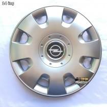 SKS 107 Колпаки для колес на Opel R13 (Комплект 4 шт.)