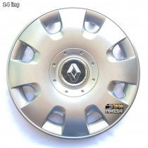 SKS 107 Колпаки для колес на Renault R13 (Комплект 4 шт.)