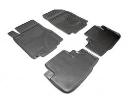 Unidec Коврики салонные для Honda CR-V (RM) (2012)