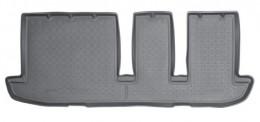 Unidec Коврики салонные для Infiniti JX (L50) (2012) (3 мест) Infiniti QX60 (L50) (2013) (3 мест)