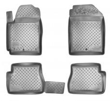 Unidec Коврики салонные для Kia Picanto (BA) (2004-2011)