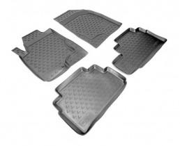 Unidec Коврики салонные для Lexus RX (XU3) (2003-2009)