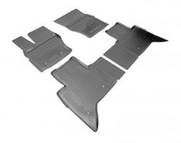 Unidec Коврики салонные для Lexus RX (AL1) (2009)