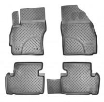 Unidec Коврики салонные для Mazda 5 (2010)