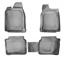 Unidec Коврики салонные для VAZ 2101-2107