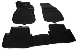L.Locker Коврики в салон Chevrolet Malibu sd (11-) 3D