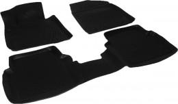 L.Locker Коврики в салон MG 550 sd (08-) 3D