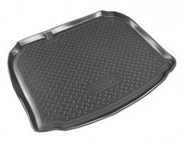 Unidec Коврики в багажник Audi A3 (8P1) (HB) (2007-2012) (3 двери)