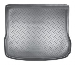 Unidec Коврики в багажник Audi Q5 (8RB) (2008)