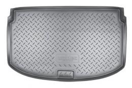 Unidec Коврики в багажник Chevrolet Aveo (HB) (2011)