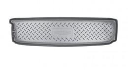 Unidec Коврики в багажник Chevrolet Orlando (2011) (7 мест)